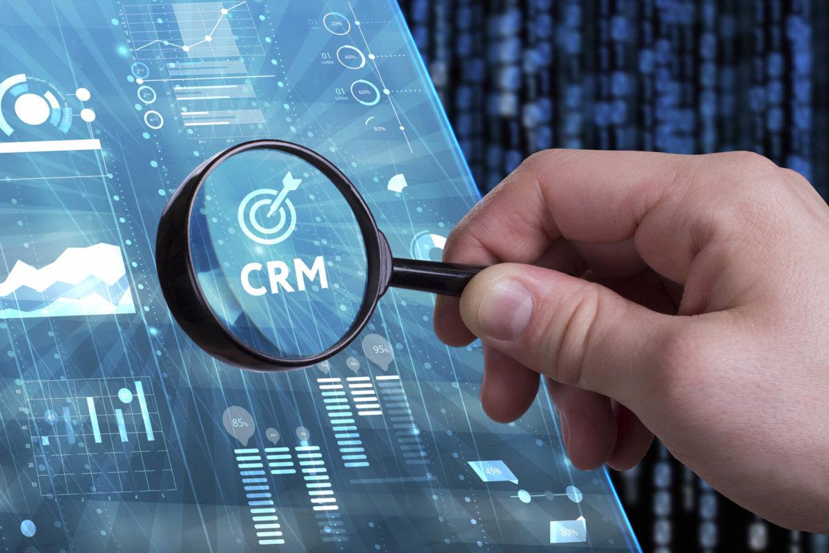 capa - software de CRM