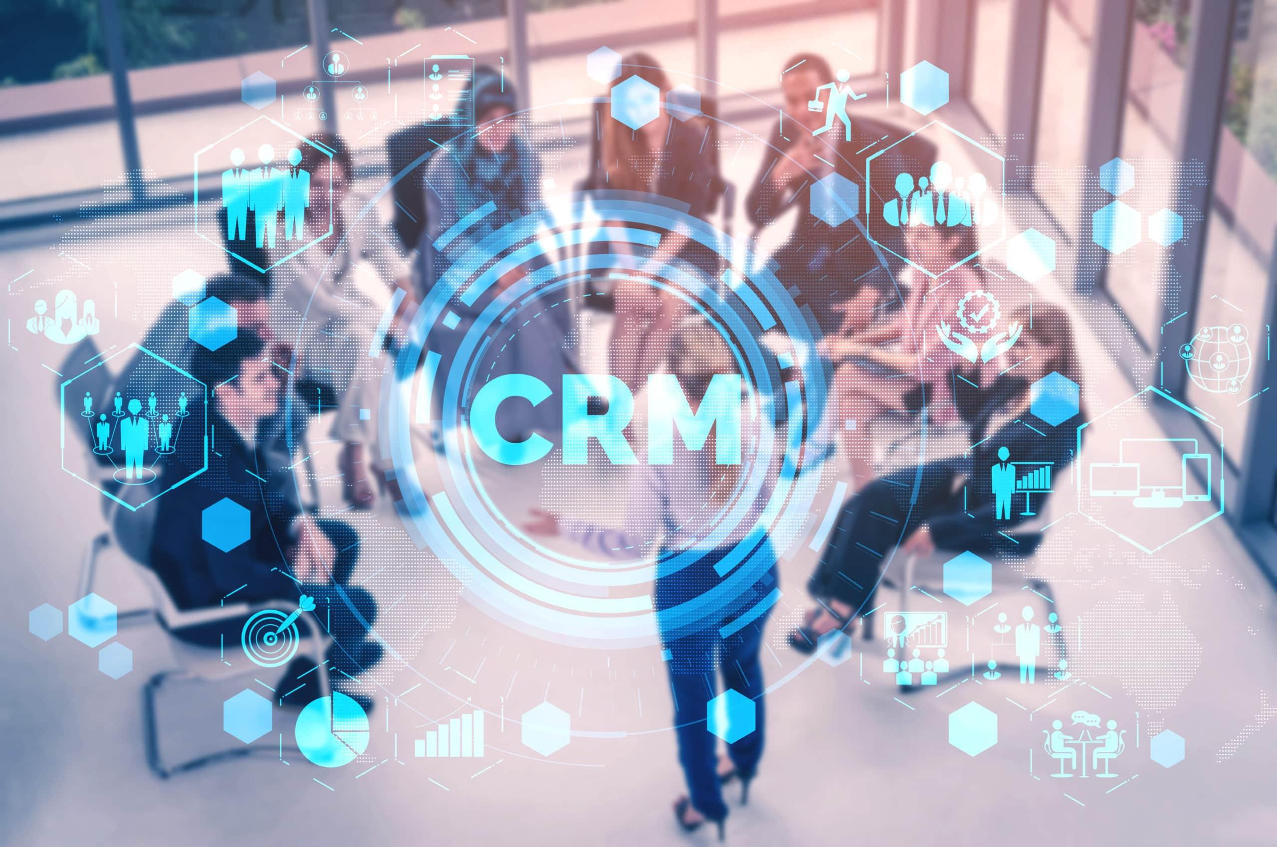 capa - o que é CRM