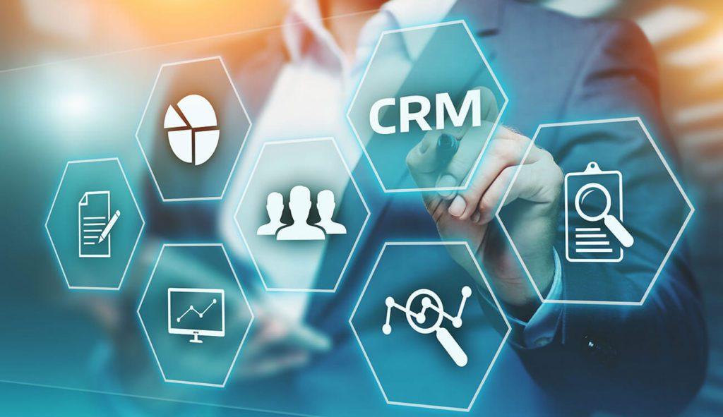 Marketing Cloud para médias e grandes empresas