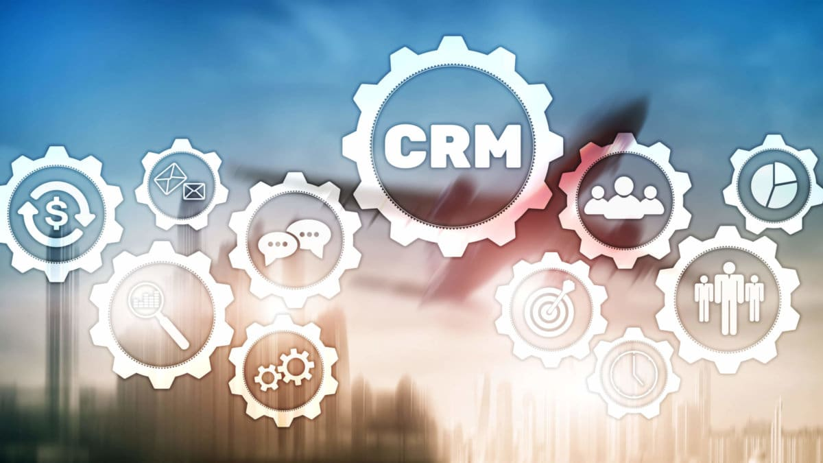 crm e automação de marketing