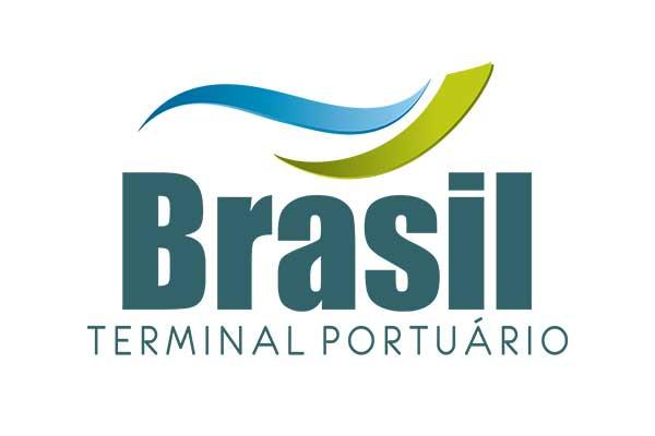 Case Brasil Terminal Portuário / Imaginedone