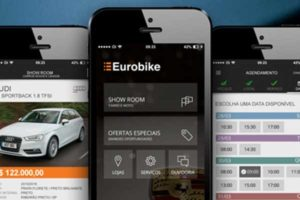 Eurobike | O desafio