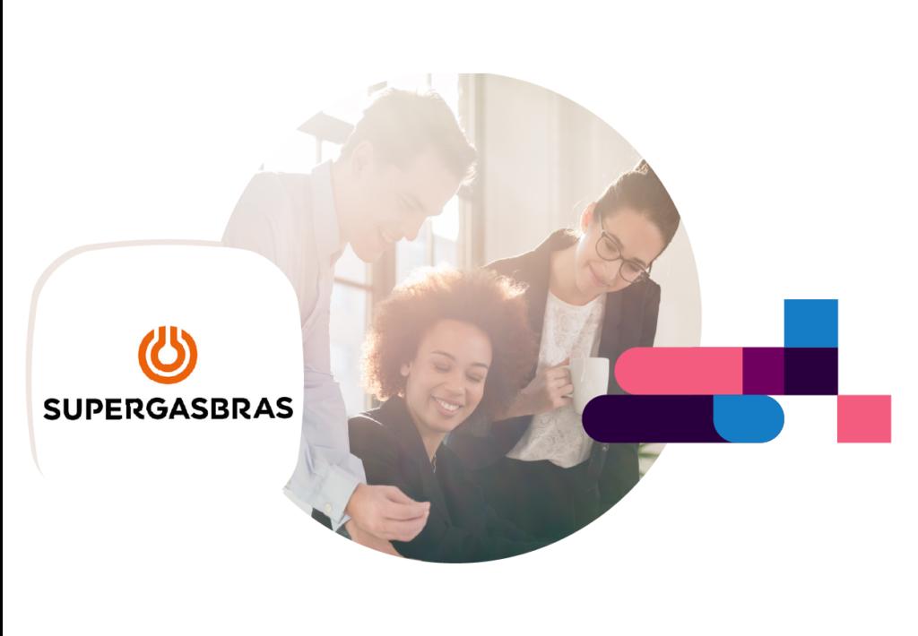Inovando na gestão de parceiros e clientes com a Supergasbras