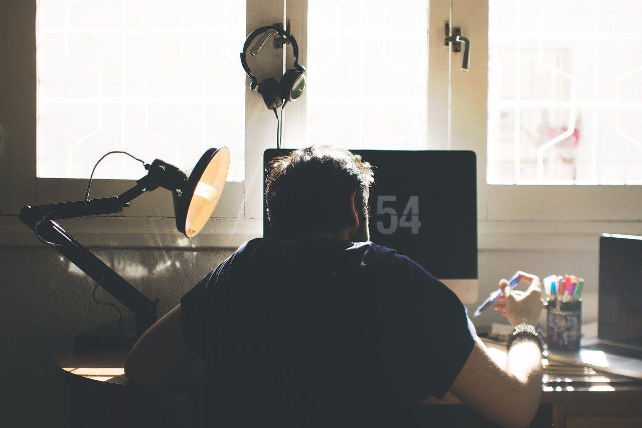 trabalho home office Imaginedone