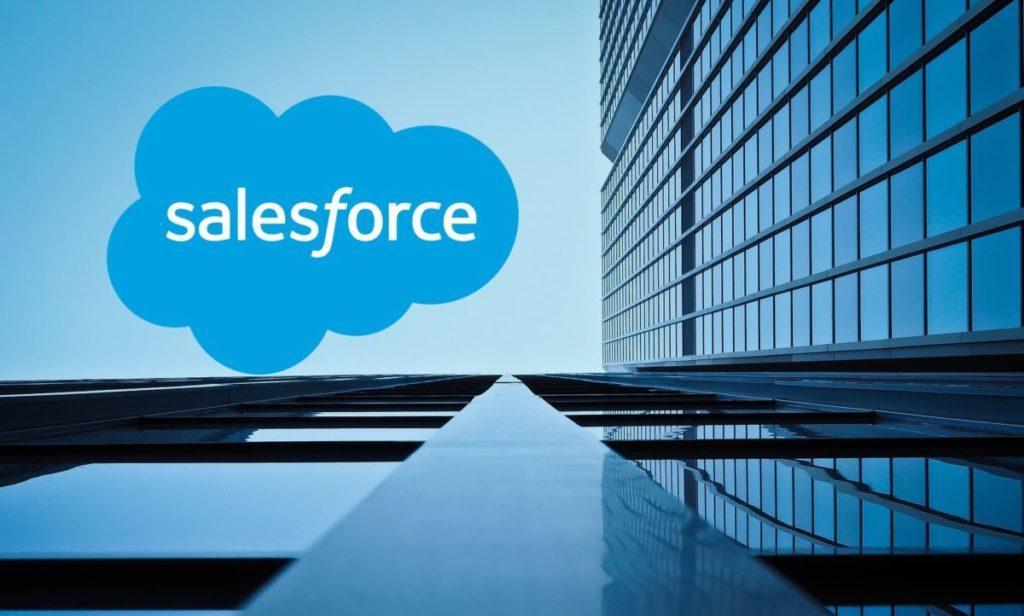 Implementação Salesforce