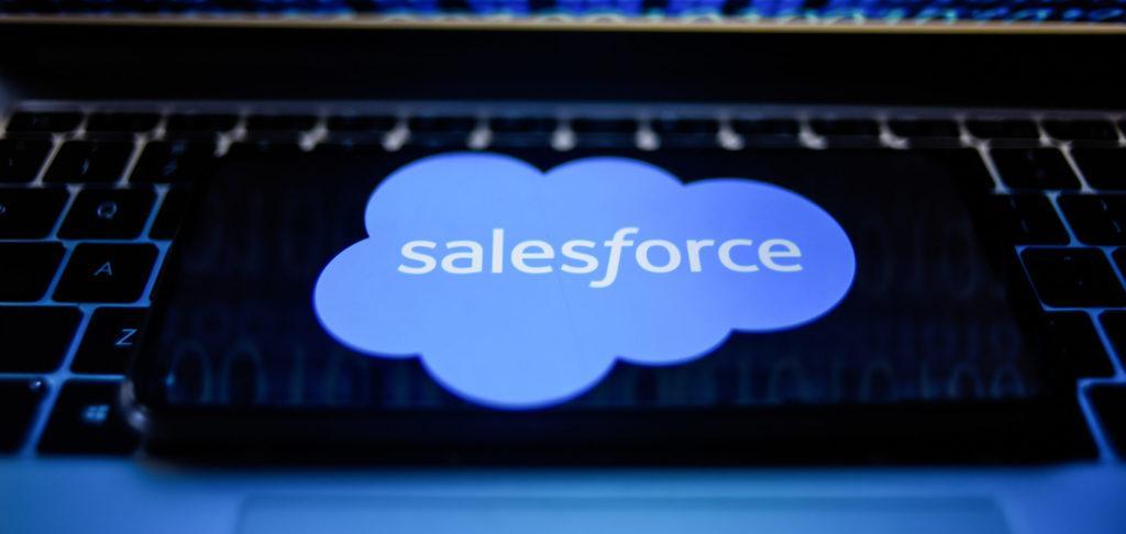 Parceiro Salesforce