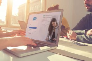 Salesforce Consulting CRM
